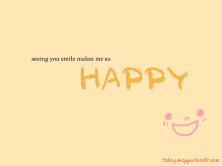 Latest He Makes Me So Happy Quotes Soaknowledge